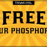 Free Your Phosphorus - Trivar powered by Levesol